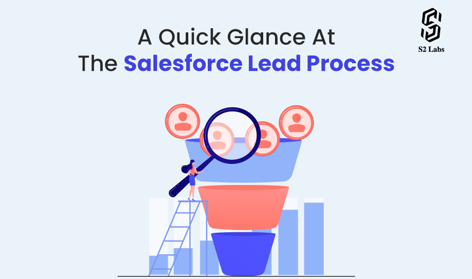 A Quick Glance At The Salesforce Lead Process